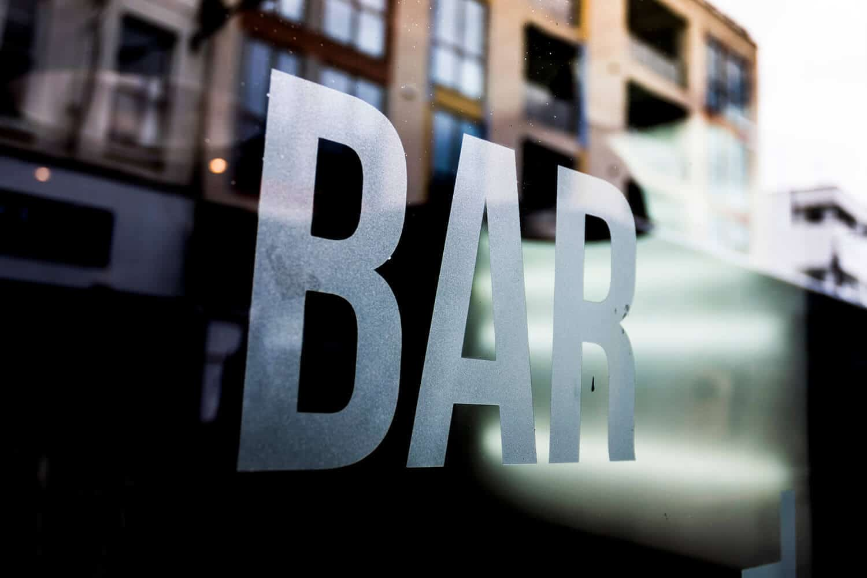 Block Bar Brighton