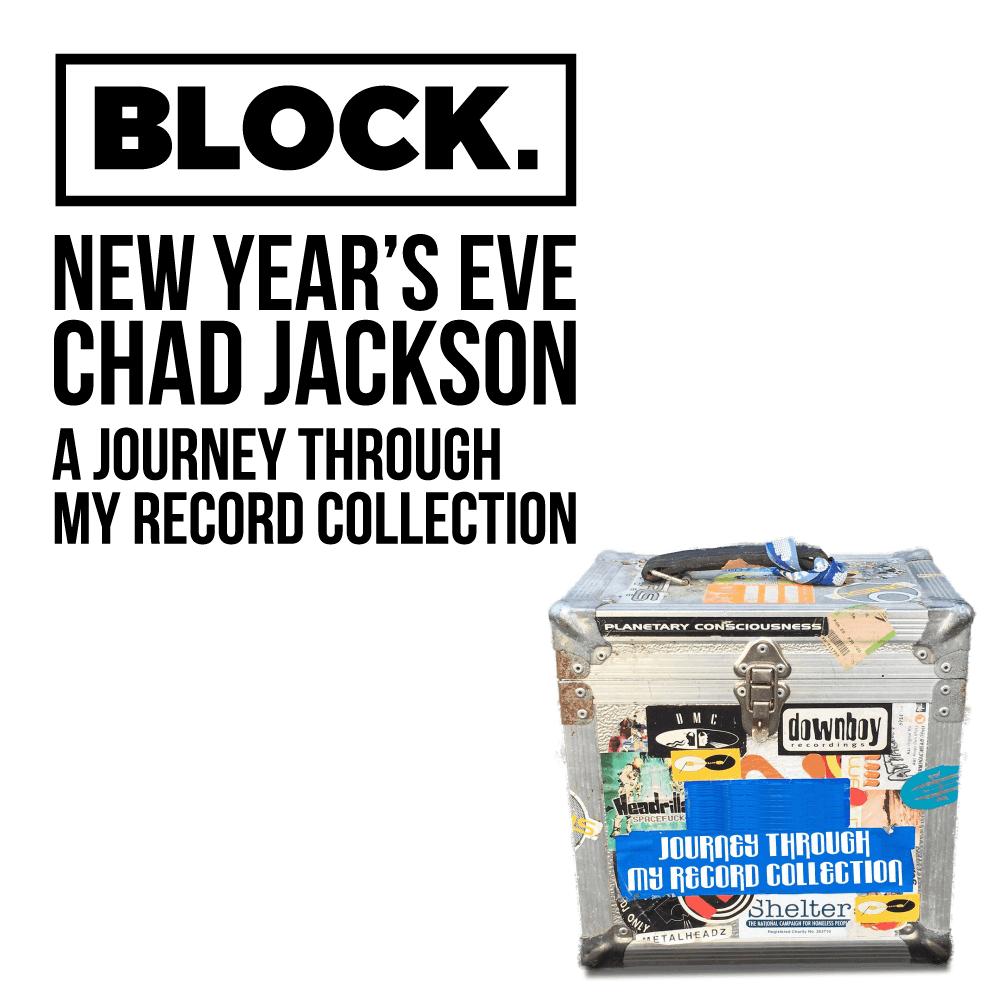 New Years Eve 2017 at Block Brighton