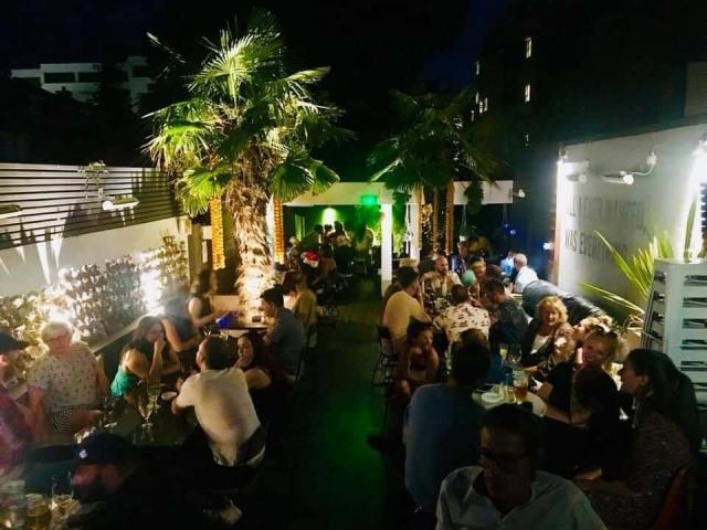 Free Party Venue in Brighton